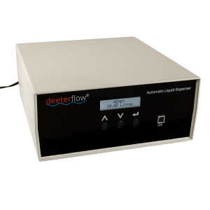 deeterflow® Liquid Dispensers