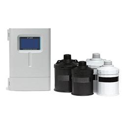 Ultrasonic Level, Flow, Sludge & Proximity Sensors