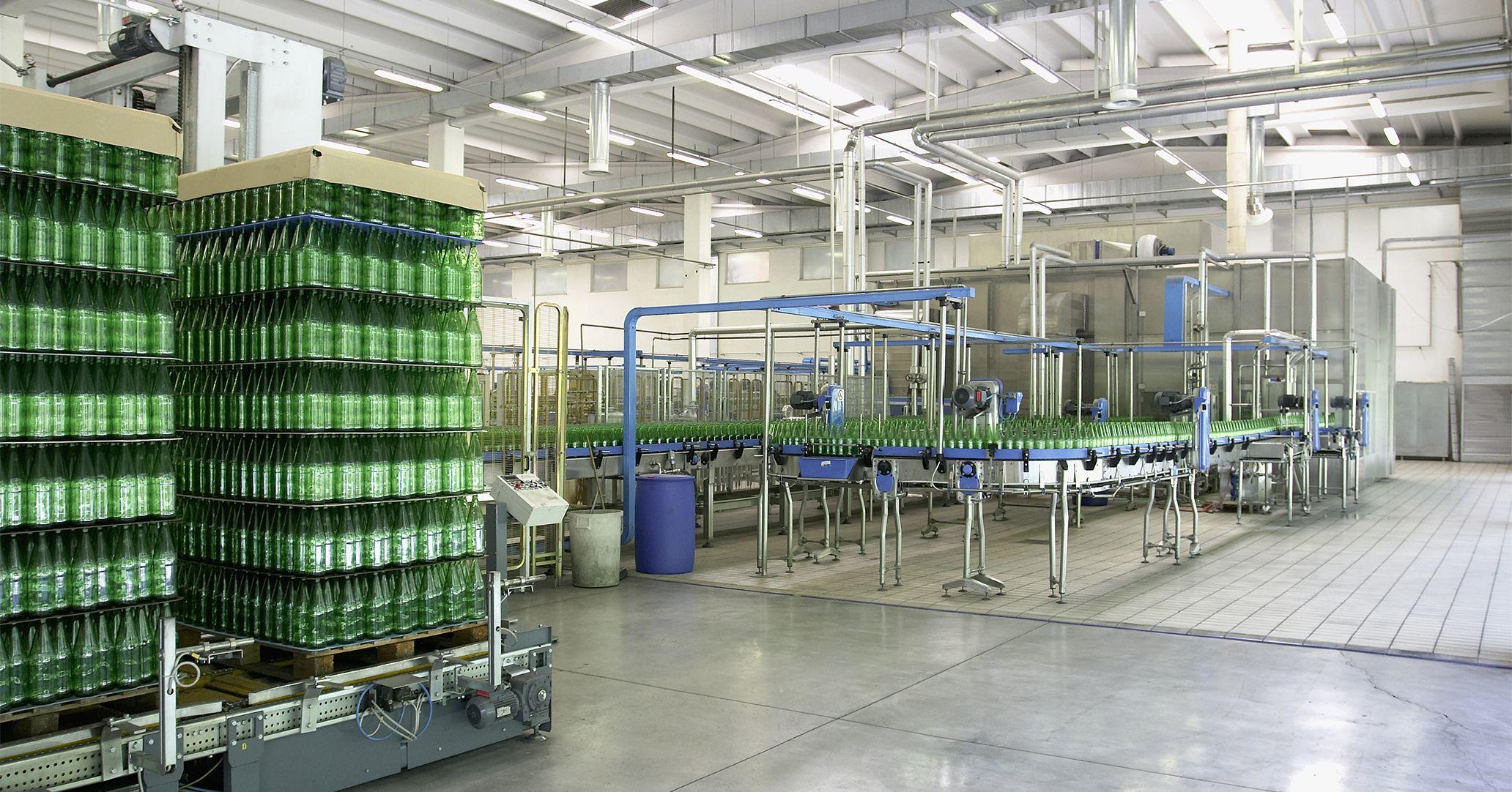 food industry sensors