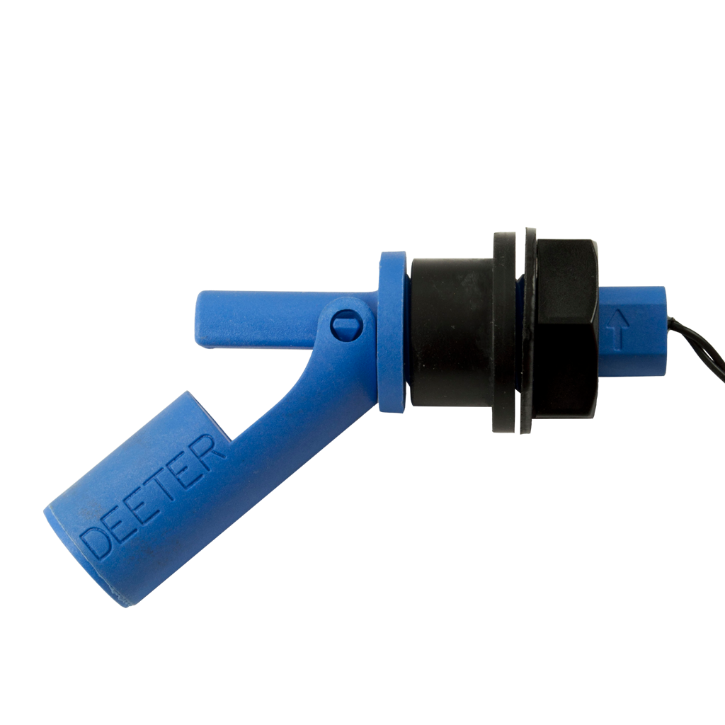 Float Switches & Liquid Level Sensors