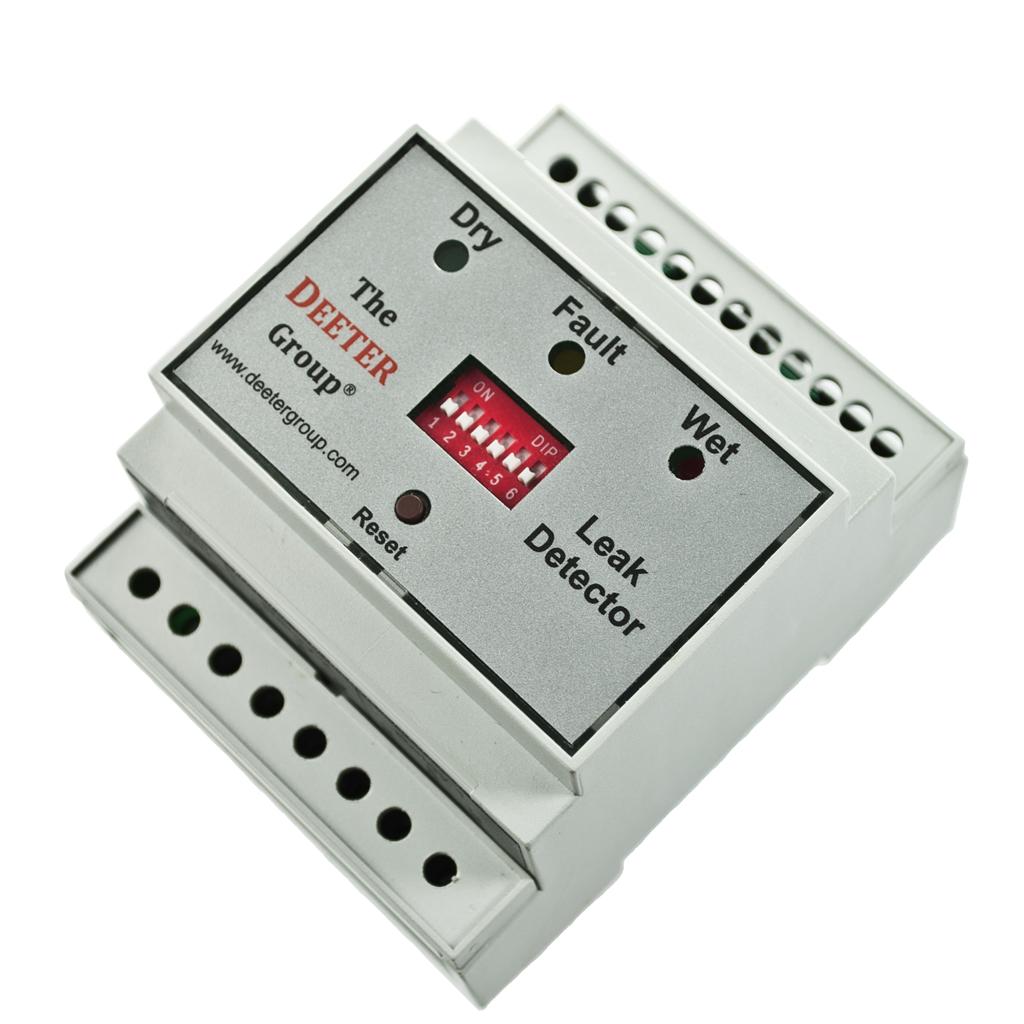 leak detectors - leak detector controller