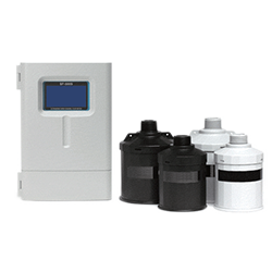 Ultrasonic Level Meters & Systems