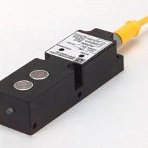 Self-Contained Ultrasonic Sensors