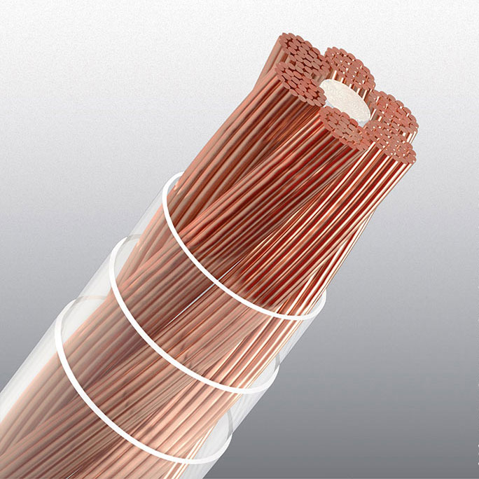High Quality Litz Wire - High-Frequency Litz Wires | Deeter Electronics